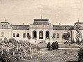 Dvorac Danijel u Konaku početkom 20. veka.jpg