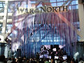 E3 2011 - Lord of the Rings War in the North concert (5822126327).jpg