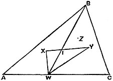 EB1911 Probability - four points within a triangle.jpg