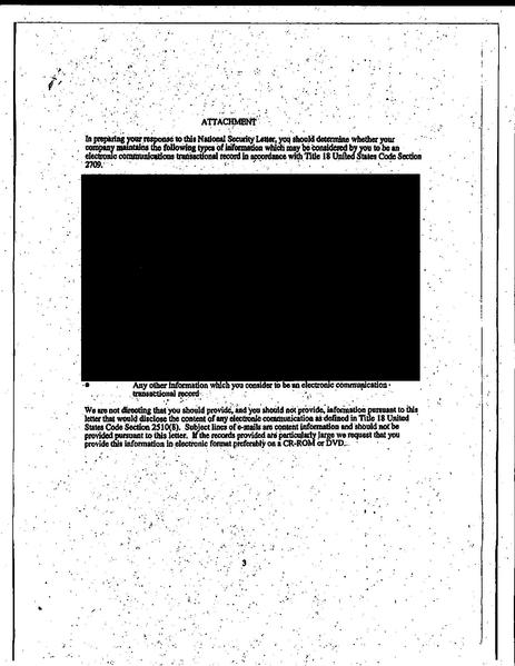 national security letters fichier eff ia national security letter pdf wikipédia 23753 | page3 463px EFF IA National security letter.pdf