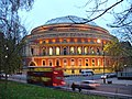 Early Evening at the Royal Albert Hall - geograph.org.uk - 287472.jpg