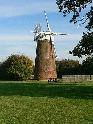 Dereham - East Dereham Windmill