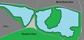 East Lake (Haikou) - map 01.png