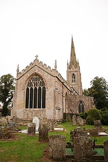Moulton, Lincolnshire village in The Moultons, South Holland, Lincolnshire, England