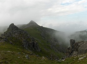 East ridge of Carn Eige - geograph.org.uk - 212783.jpg