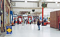 Eastbourne station, concourse geograph-3872925-by-Ben-Brooksbank.jpg