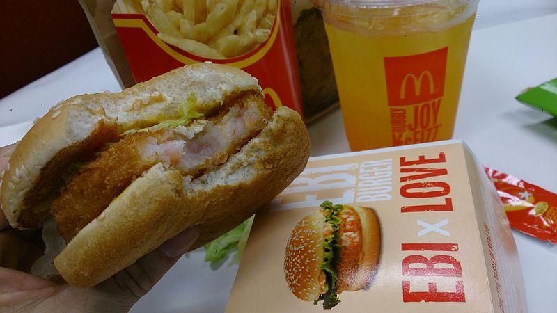 Malaysia Fast Food Chains