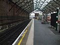 Edgware station platform 3 looking south2.JPG
