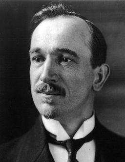 Edvard Beneš 1919