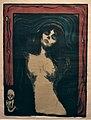 Edvard Munch. Madonna (1895–1902) (24664883709).jpg