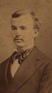Edward Doane American missionary