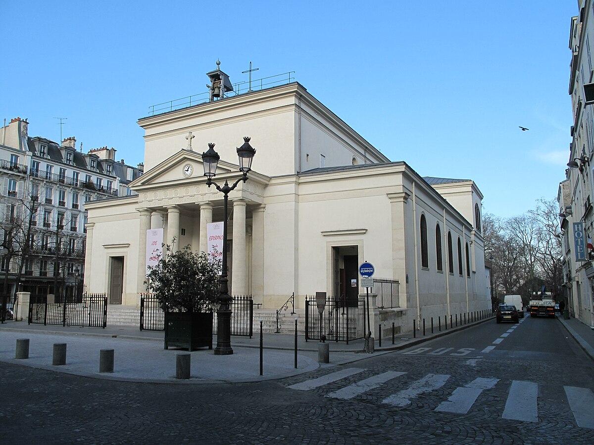 Quartier des batignolles wikip dia - Avenue de la porte de montrouge ...