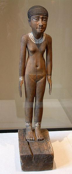 Galerie Carnavon pour l'art de Saoudania 247px-Egypte_louvre_237_femme