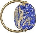 Egyptian - Scarab Ring Bezel - Walters 42151 - Bottom.jpg