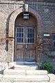Eichenstraße Arbeiterwohnhäuser Eingang 15.jpg