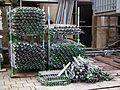 Einzelteile Baugerüst April 2013.JPG