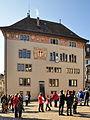 Eis-zwei-Geissebei (2012) - Rathaus Rapperswil - Hauptplatz 2012-02-21 14-23-34 ShiftN.jpg