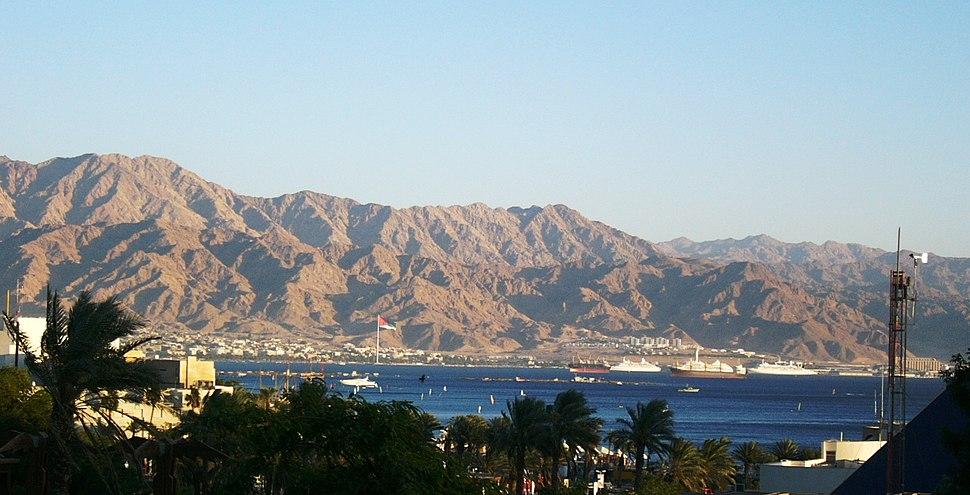 Elat-Aqabah