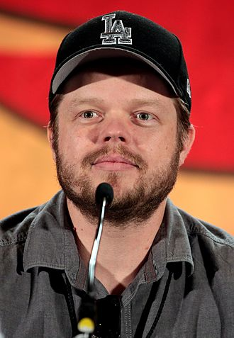 Elden Henson - Henson at Phoenix Comicon 2017