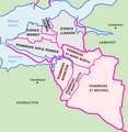 Electoral wards in and surrounding the towns of Pembroke and Pembroke Dock.png