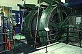 Electric winding engine - Woodhorn Colliery - geograph.org.uk - 894430.jpg