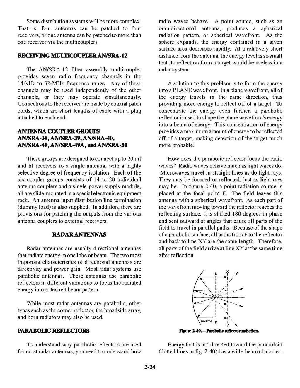 Radar System Pdf