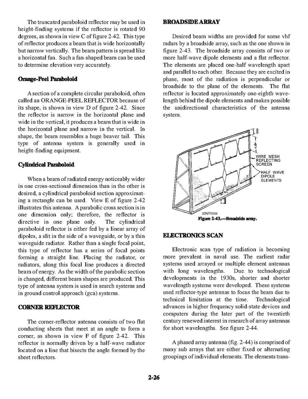 antenna wave propagation by bakshi pdf