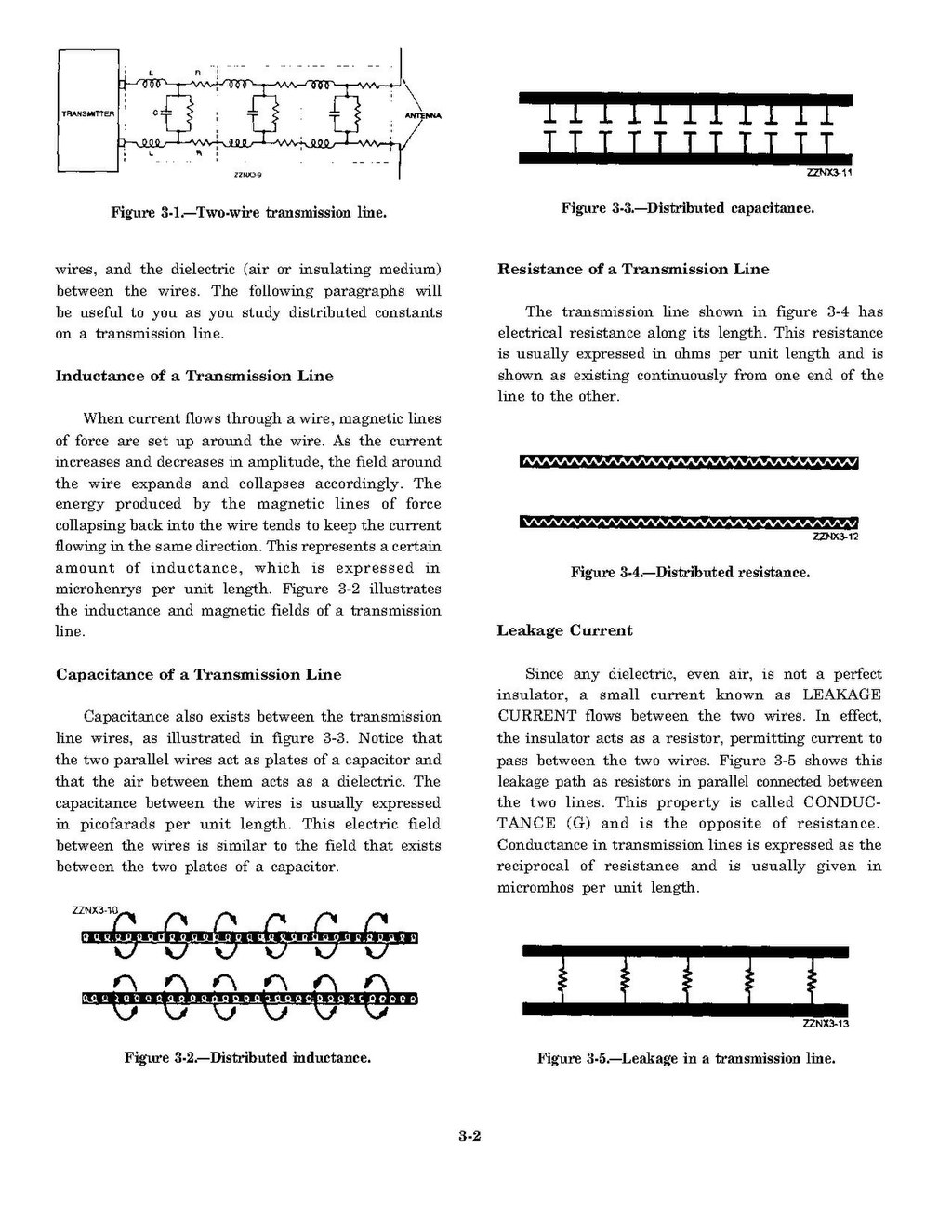 Pageelectronics Technician Volume 7 Antennas And Wave Wiring Capacitors In Parallel Propagation Navedtra 14092pdf 60 Wikisource The Free Online Library