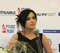 Elena Temnikova - Wikipedia