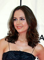 Eliza Dushku at the 2007 Tribeca Film Festival-alt
