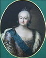 Elizabeth of Russia (Toque circle), 18th c, Khmelita.jpg