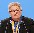 Elke Hannack CDU Parteitag 2014 by Olaf Kosinsky-2.jpg