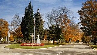 Elmira, Ontario Unincorporated community in Ontario, Canada
