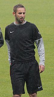 Emil Rilke Czech footballer