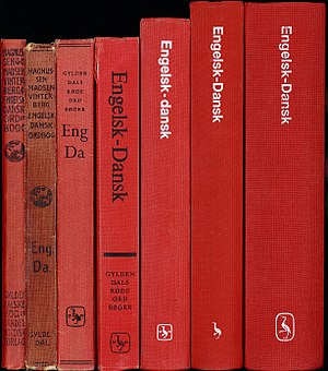 dansk fransk ordbog gyldendal