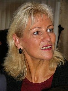 Dagmar Enkelmann German politician