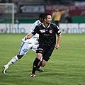 Enrico Schirinzi - Lausanne Sport vs. FC Thun - 22.10.2011.jpg