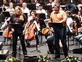 Ensaio Tristán e Isolda, Palacio da ópera, A Coruña 10.JPG