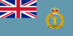Royal Observer Corps Ensign