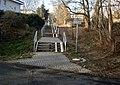 Entenschnabel - Treppe AmSandkrug nach Frohnau-Am Rosenanger.jpg
