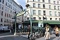 Entrée Station Métro Cadet Paris 6.jpg