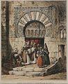 Entrada a la Catedral, antes Mezquita, de Córdoba (CE1170G).jpg