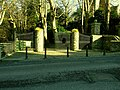 Entrance to Riverside Walk, Macroom - geograph.org.uk - 1175850.jpg