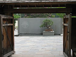 Entrance to the National Bonsai & Penjing Museum.jpg