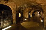 Epernay Champagne Moet Chandon Cave.jpg