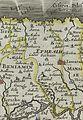 Ephraim. Willem Janszoon Blaeu and Joan Blaeu. Terra Sancta quae in Sacris Terra Promissionis olim Palestina. 1648-1664.jpg