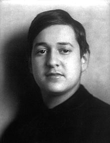 Description de l'image  Erich Wolfgang Korngold 01.jpg.