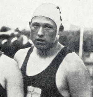 Erik Bergqvist - Image: Erik Bergqvist