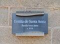 Ermita de Santa Anna de Benissa - placa.jpg