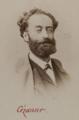 Ernest Cézanne, président du Club alpin français.png